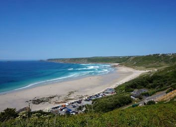 Thumbnail Detached house for sale in Marias Lane, Sennen, Penzance, Cornwall
