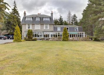 Thumbnail 11 bedroom detached house for sale in Ballater, Aberdeenshire
