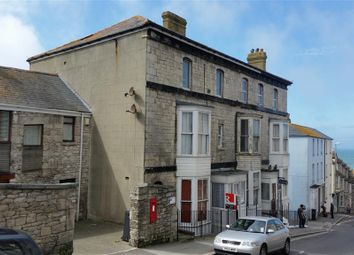 Thumbnail 1 bed flat for sale in Fortuneswell, Portland