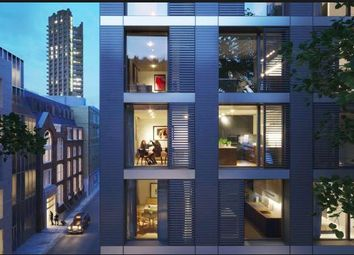 Thumbnail 1 bed flat for sale in Vicary House, Barts Square, Islington, London