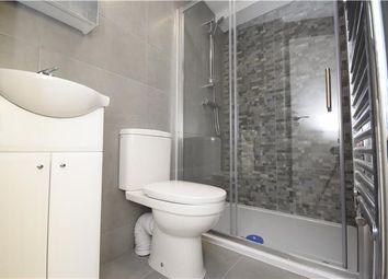 Thumbnail 1 bedroom flat to rent in High Street, Keynsham, Bristol