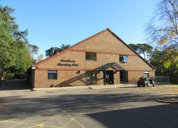 Thumbnail Office to let in London Road, Watersfield, Pulborough