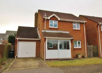 Thumbnail 3 bed detached house for sale in Hardy Drive, Eastbourne