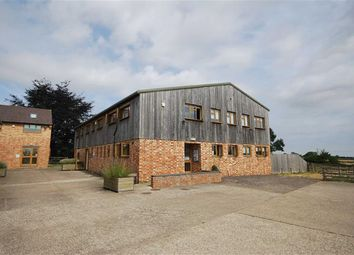 Thumbnail Office to let in First Floor Office A, Alma Park, Watling Street, Claybrooke Parva Lutterworth, Leics