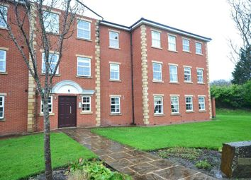 Thumbnail 2 bed flat to rent in Belfry Mansions, Old Langho
