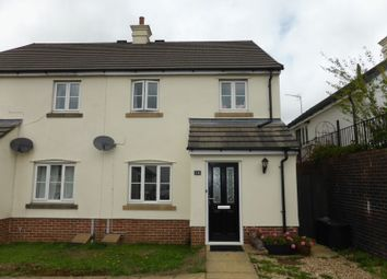 Thumbnail 3 bed property for sale in Grass Valley Park, Bodmin