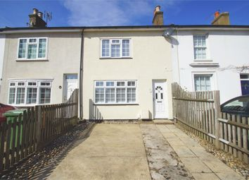 Thumbnail 3 bed terraced house for sale in Church Road, Sidcup, Kent