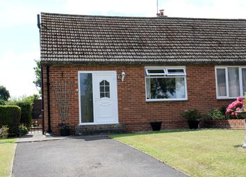 Thumbnail 2 bed property for sale in Hereford Lawns, Swindon