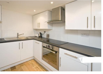 Thumbnail Studio to rent in Upper Tachbrook Street, London