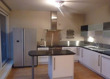 2 bed flat to rent in The Hub, City Centre LE1