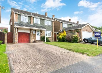 4 bed property for sale in Englefield Crescent, Cliffe Woods, Kent ME3