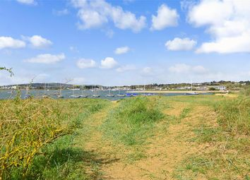 Thumbnail 1 bed property for sale in Old Chapel Lane, St Helens, Ryde, Isle Of Wight
