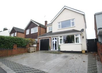 Thumbnail 4 bed property for sale in Rayleigh Road, Hadleigh, Benfleet
