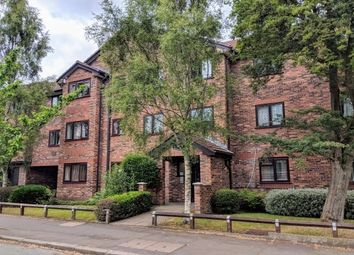 Thumbnail 2 bed flat to rent in Ladybarn Court, Egerton Road, Fallowfield
