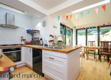 Thumbnail 3 bed property to rent in Magnolia Road, London