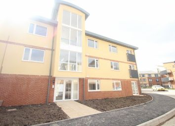 Thumbnail 2 bedroom property to rent in Longhorn Avenue, The Marketplace, Gloucester