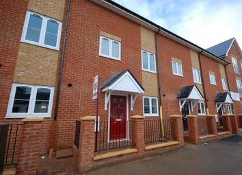 Thumbnail 3 bed terraced house for sale in Peabody Road, South Farnborough, Hampshire