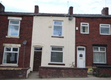 2 bed terraced house for sale in Norden Road, Bamford, Rochdale OL11