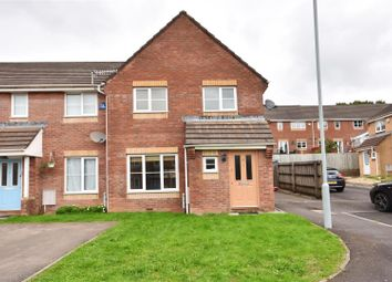 Thumbnail 3 bedroom semi-detached house for sale in Eastfield Close, Townhill, Swansea