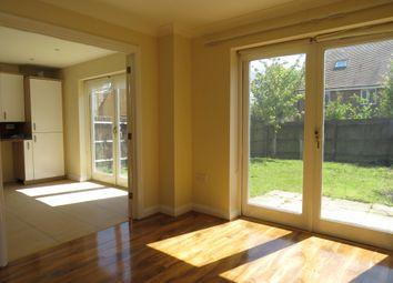 Thumbnail 4 bed semi-detached house to rent in Clifton Moor, Oakhill, Milton Keynes