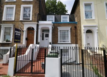 Thumbnail 4 bed terraced house for sale in St Donatts Road, New Cross, London