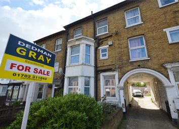 Thumbnail 3 bedroom maisonette for sale in Southchurch Avenue, Southend On Sea, Essex