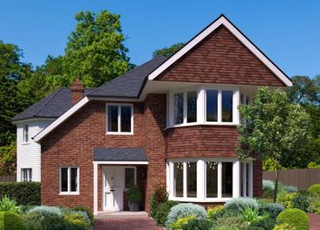 Thumbnail 5 bedroom detached house for sale in Hengist Road, Birchington