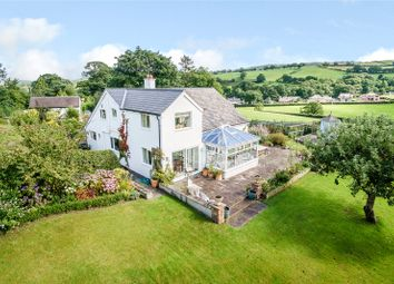 Thumbnail 3 bed detached house for sale in Graig, Glan Conwy, Colwyn Bay, Clwyd