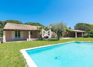 Thumbnail 4 bed villa for sale in Saint-Tropez, Saint-Tropez, Provence-Alpes-Côte D'azur, France