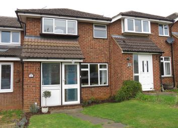 Thumbnail 3 bed terraced house for sale in Grovebury Dell, Kingsthorpe, Northampton