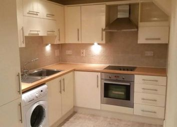 Thumbnail 1 bedroom flat to rent in Thoroughfare, Woodbridge
