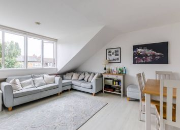 Thumbnail 1 bed flat for sale in Veronica Road, Heaver Estate