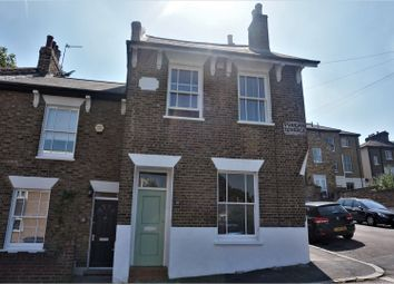 Thumbnail 3 bed semi-detached house for sale in Vulcan Terrace, Brockley