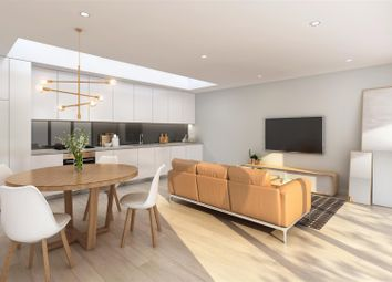 Thumbnail 1 bed flat for sale in Liberty Court, High Road Leyton, Leyton, London