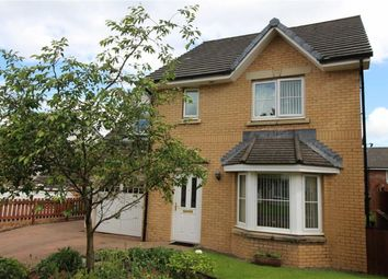 Thumbnail 4 bed detached house for sale in Lairds Dyke, Inverkip Greenock, Renfrewshire