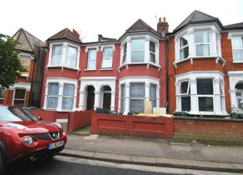 Thumbnail 2 bed flat to rent in Seymour Road, Harringay, London