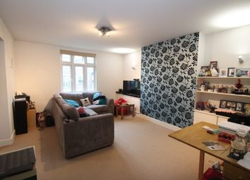 Thumbnail 1 bed flat to rent in Station Road, Redhill