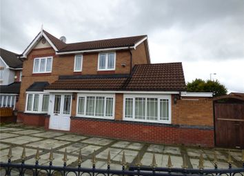 Thumbnail 4 bed detached house for sale in Countess Park, Liverpool, Merseyside