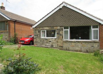 Thumbnail 2 bed detached bungalow for sale in Spring Lane, Holmfirth