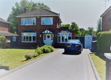 3 bed detached house for sale in Blacon Point Road, Blacon, Chester CH1