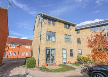 Thumbnail 2 bed maisonette for sale in Soper Square, Newhall, Harlow