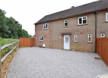 Thumbnail 4 bed semi-detached house for sale in Covert Mead, Handcross, Haywards Heath, West Sussex