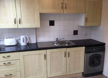 Thumbnail 4 bed terraced house to rent in Wellfield Road, Ashton-On-Ribble, Preston