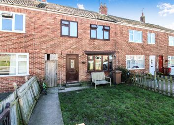 Thumbnail 3 bed terraced house for sale in Star Hill Road, Driffield