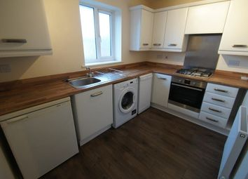 Thumbnail 1 bedroom flat to rent in Gibraltar Close, Coventry