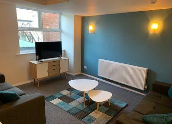 Thumbnail 4 bed duplex to rent in 243B Crookesmoor Road, Crookesmoor, Sheffield