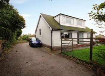 Thumbnail 4 bed detached house for sale in Jubilee Lane, Blackpool, Blackpool, Lancashire