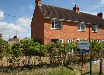 Thumbnail 3 bed semi-detached house for sale in Ash Walk, Henstridge, Templecombe