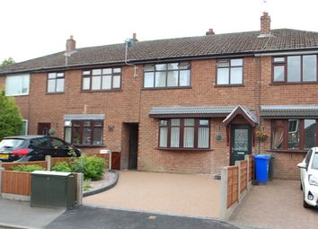 Thumbnail 3 bed property for sale in Manor Farm Close, Ashton-Under-Lyne