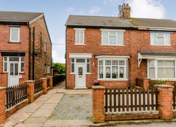 Thumbnail 3 bed semi-detached house for sale in Thompson Street, Scunthorpe, North Lincolnshire
